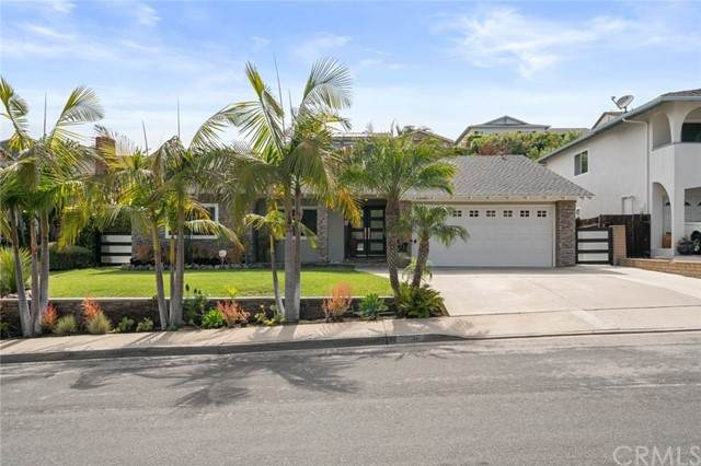 33081 Marina Vista Drive, Dana Point, CA 92629 (#LG21121893) :: Berkshire Hathaway HomeServices California Properties