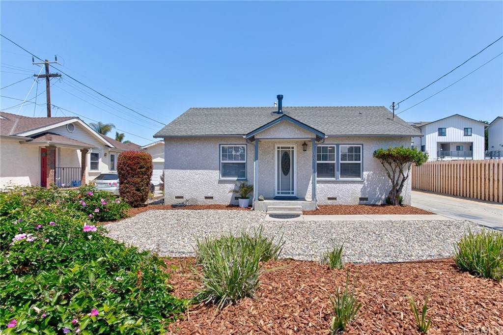 912 Dodson Way, Arroyo Grande, CA 93420 (#SC21122836) :: Wahba Group Real Estate | Keller Williams Irvine