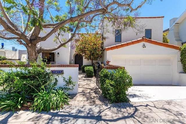 1911 Titus Street, San Diego, CA 92110 (#210015686) :: Berkshire Hathaway HomeServices California Properties