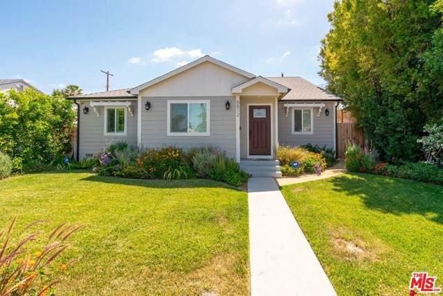 5812 Lindley Avenue, Encino, CA 91316 (#21746320) :: Wahba Group Real Estate | Keller Williams Irvine