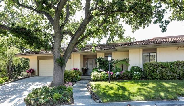 11042 Canyon Vista Drive, Cupertino, CA 95014 (#ML81847836) :: Swack Real Estate Group   Keller Williams Realty Central Coast