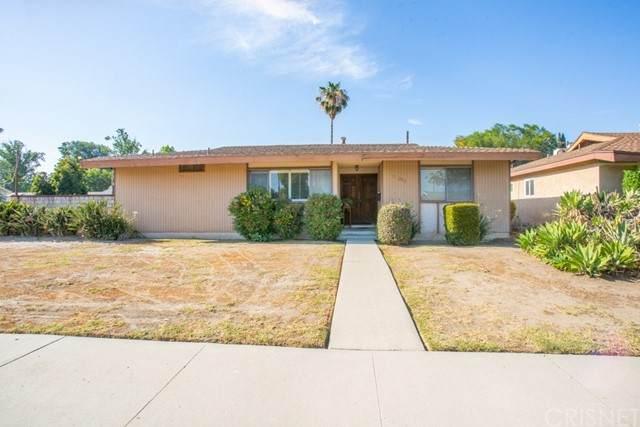 16359 Sunburst Street, North Hills, CA 91343 (#SR21119816) :: Powerhouse Real Estate