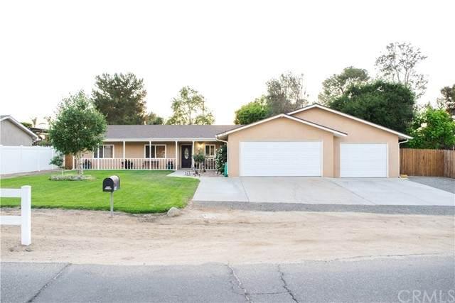 2714 Corona Avenue, Norco, CA 92860 (#IG21123378) :: Wahba Group Real Estate   Keller Williams Irvine