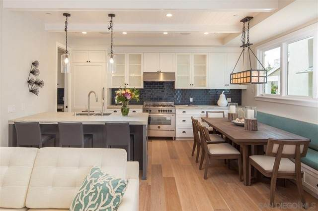 853 F Avenue, Coronado, CA 92118 (#210015696) :: Wahba Group Real Estate | Keller Williams Irvine