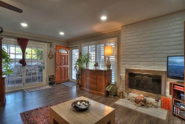9557 Caminito Tirada, Mira Mesa, CA 92126 (#PTP2103988) :: Berkshire Hathaway HomeServices California Properties