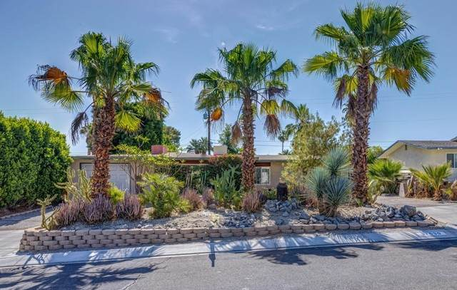 37530 Melrose Drive, Cathedral City, CA 92234 (#219063230PS) :: Wahba Group Real Estate | Keller Williams Irvine