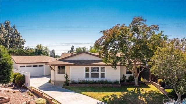 718 Glenlea Street, La Verne, CA 91750 (#AR21123199) :: Berkshire Hathaway HomeServices California Properties