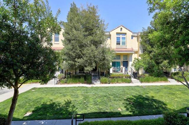 165 Bel Air Court, Mountain View, CA 94043 (#ML81847845) :: Team Forss Realty Group