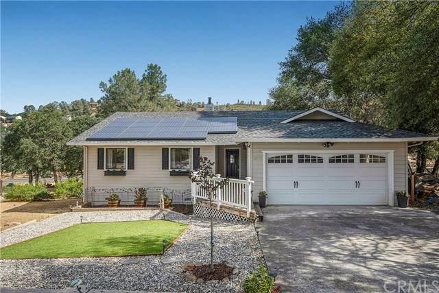 18778 Fernwood Road, Hidden Valley Lake, CA 95467 (#LC21123371) :: Twiss Realty