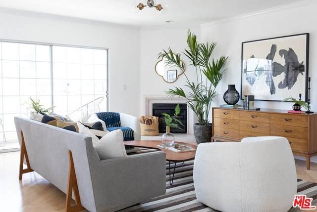 11870 Idaho Avenue #404, Los Angeles (City), CA 90025 (#21746326) :: Legacy 15 Real Estate Brokers