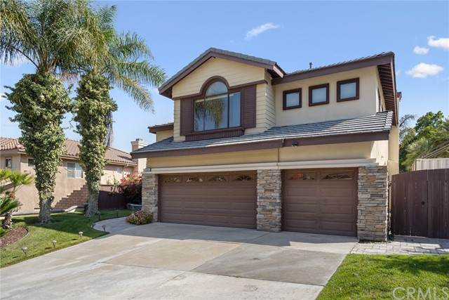 1451 Canyon Crest Drive, Corona, CA 92882 (#PW21123604) :: The Marelly Group   Sentry Residential