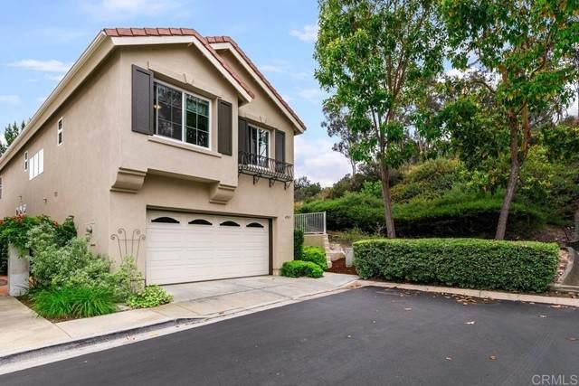 4703 Caminito Eva, San Diego, CA 92130 (#NDP2106549) :: Wahba Group Real Estate | Keller Williams Irvine