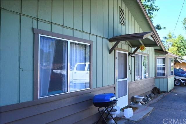 40894 Westwood Way, Oakhurst, CA 93644 (#MD21120951) :: The Kohler Group