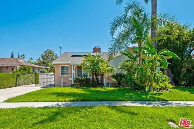 5824 Radford Avenue, Valley Village, CA 91607 (#21746260) :: Powerhouse Real Estate