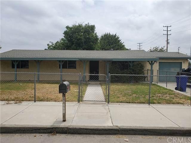 11289 Larch Avenue, Bloomington, CA 92316 (#PW21123510) :: Powerhouse Real Estate