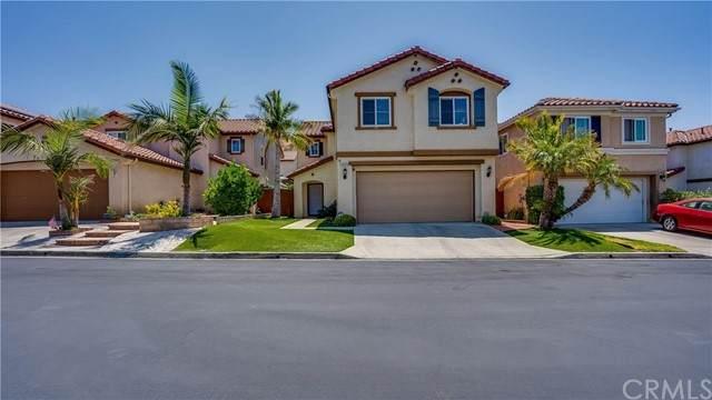 13172 La Tierra Way, Sylmar, CA 91342 (MLS #DW21123441) :: Desert Area Homes For Sale