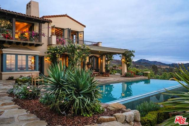 2285 Bella Vista Drive, Santa Barbara, CA 93108 (#21746340) :: Swack Real Estate Group | Keller Williams Realty Central Coast