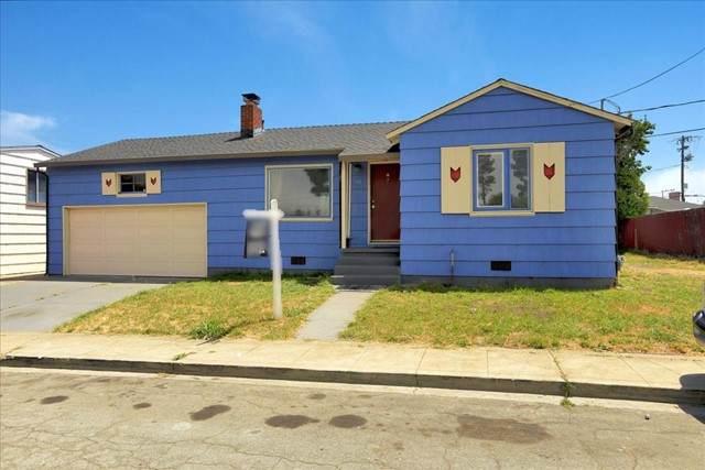 41 Bayshore Circle, San Bruno, CA 94066 (#ML81847893) :: COMPASS