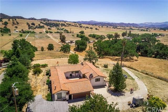 6156 Huasna Townsite Road, Arroyo Grande, CA 93420 (MLS #PI21118773) :: Desert Area Homes For Sale