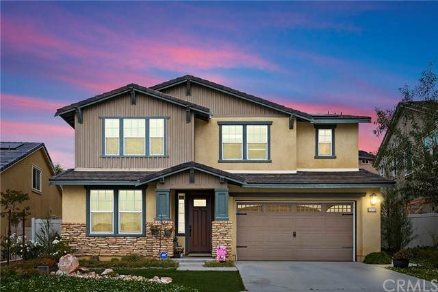 35763 Garrano Lane, Fallbrook, CA 92028 (#SW21123799) :: The Marelly Group | Sentry Residential