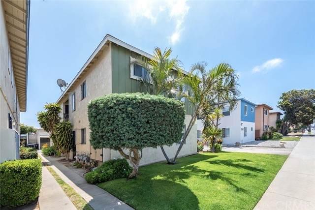 11834 Eucalyptus Avenue, Hawthorne, CA 90250 (#SB21122759) :: The Kohler Group