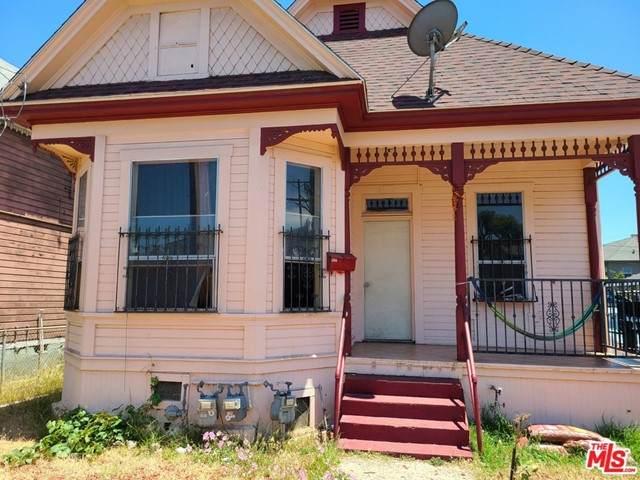 1324 Toberman Street - Photo 1