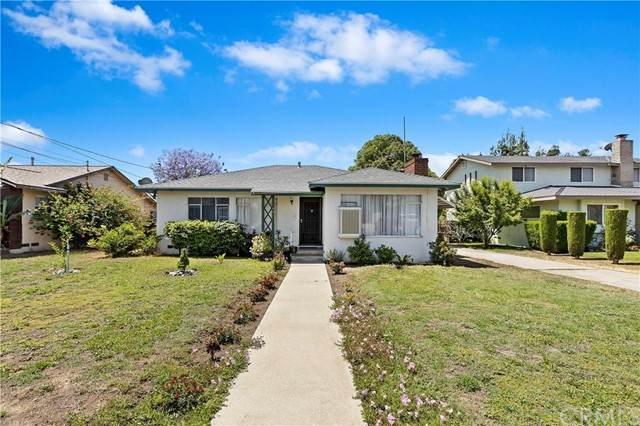 143 E Victoria Street, Rialto, CA 92376 (#CV21123550) :: Wahba Group Real Estate | Keller Williams Irvine