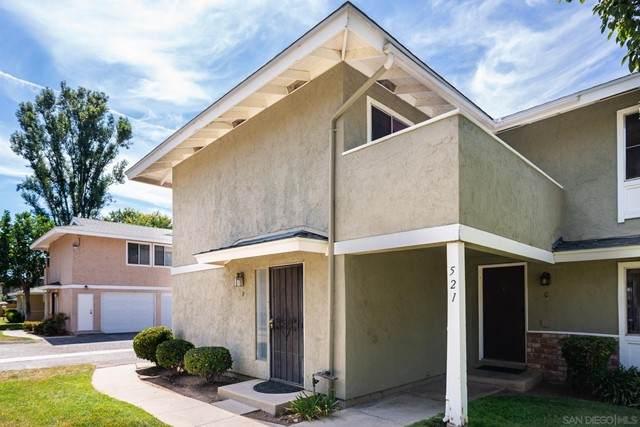 521 Myrtlewood Ct D, Escondido, CA 92027 (#210015731) :: Berkshire Hathaway HomeServices California Properties