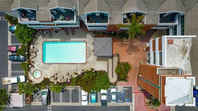 865 S B Street M2, Oxnard, CA 93030 (#V1-6309) :: Berkshire Hathaway HomeServices California Properties