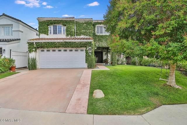 26612 Sunflower Court, Calabasas, CA 91302 (#221003106) :: Powerhouse Real Estate