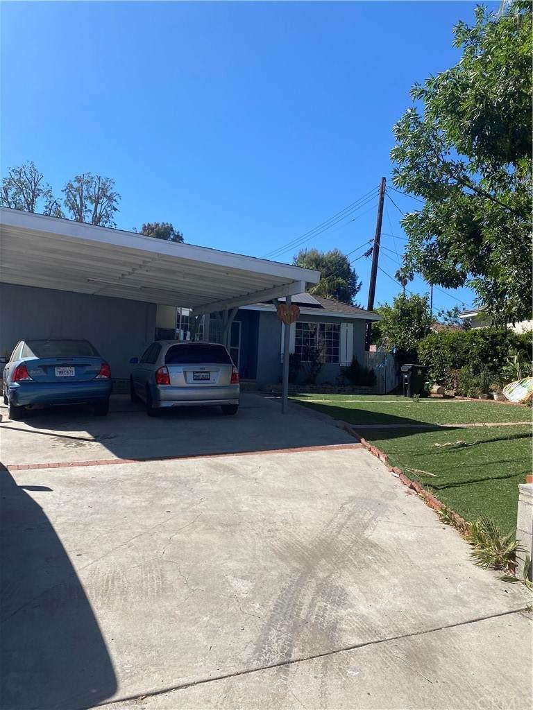 14943 Aztec Street, Sylmar, CA 91342 (MLS #RS21123913) :: Desert Area Homes For Sale