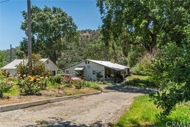 7320 Huasna Townsite Road, Arroyo Grande, CA 93420 (MLS #PI21121506) :: Desert Area Homes For Sale