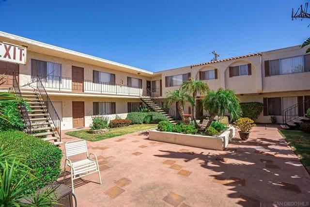 4840 Santa Monica Avenue, San Diego, CA 92107 (#210015740) :: Powerhouse Real Estate