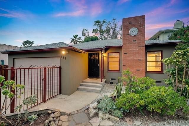 381 La Colina Drive, Inglewood, CA 90302 (#SB21118617) :: Berkshire Hathaway HomeServices California Properties