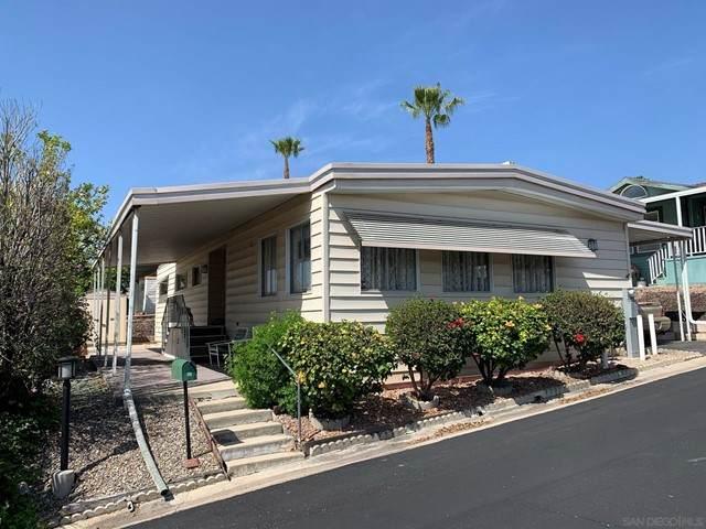 10770 Jamacha Blvd. #57, Spring Valley, CA 91978 (#210015741) :: Wahba Group Real Estate   Keller Williams Irvine