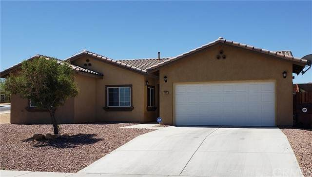 74115 Cactus Wren Court, 29 Palms, CA 92277 (#JT21123661) :: The Marelly Group | Sentry Residential