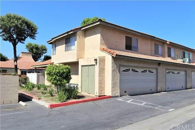 1415 W San Bernardino Road F, Covina, CA 91722 (#CV21123631) :: The Alvarado Brothers