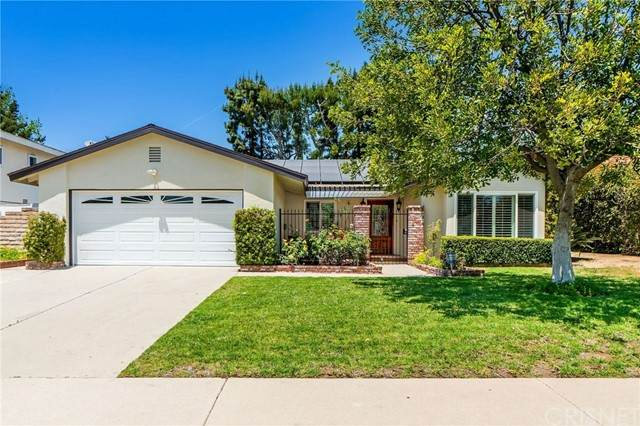 20715 Tulsa Street, Chatsworth, CA 91311 (#SR21116843) :: The Marelly Group | Sentry Residential