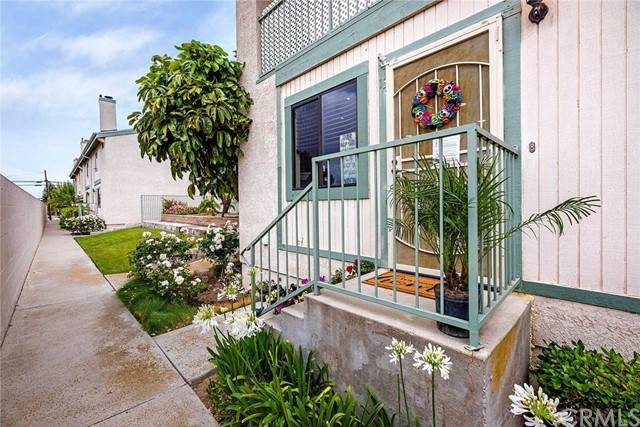 604 E 220th Street #13, Carson, CA 90745 (#PV21121548) :: Swack Real Estate Group | Keller Williams Realty Central Coast