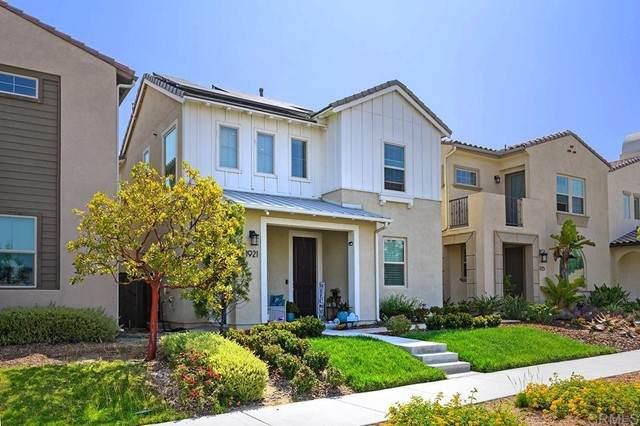 1921 Santa Maya, Chula Vista, CA 91913 (#PTP2103993) :: Wahba Group Real Estate   Keller Williams Irvine
