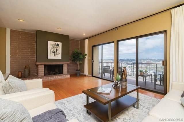 4490 Caminito Fuente, San Diego, CA 92116 (#210015753) :: Wahba Group Real Estate | Keller Williams Irvine