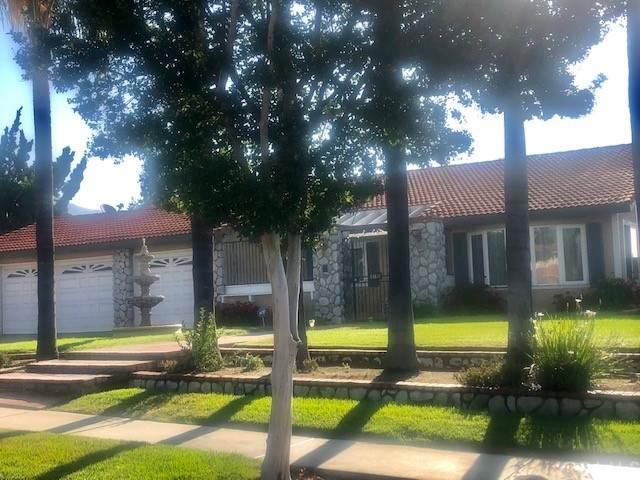 6195 Hellman Avenue, Alta Loma, CA 91701 (#CV21123923) :: The Alvarado Brothers