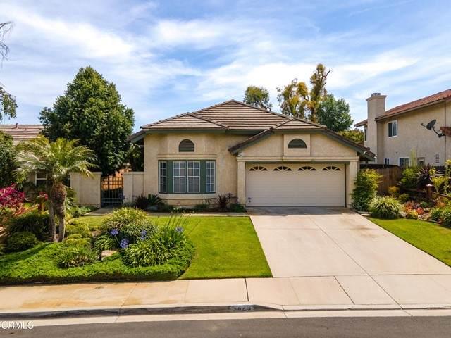 5420 Butterfield Street, Camarillo, CA 93012 (#V1-6313) :: Zen Ziejewski and Team