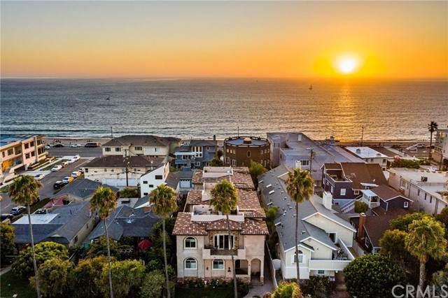 1407 S Catalina Avenue B, Redondo Beach, CA 90277 (#SB21122708) :: Zember Realty Group