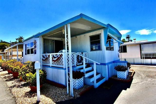 165 Sherri Ln, Oceanside, CA 92054 (#NDP2106563) :: Powerhouse Real Estate