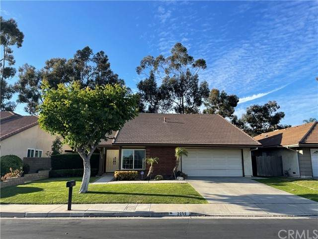 2059 Seaview Drive, Fullerton, CA 92833 (#PW21124042) :: Swack Real Estate Group | Keller Williams Realty Central Coast
