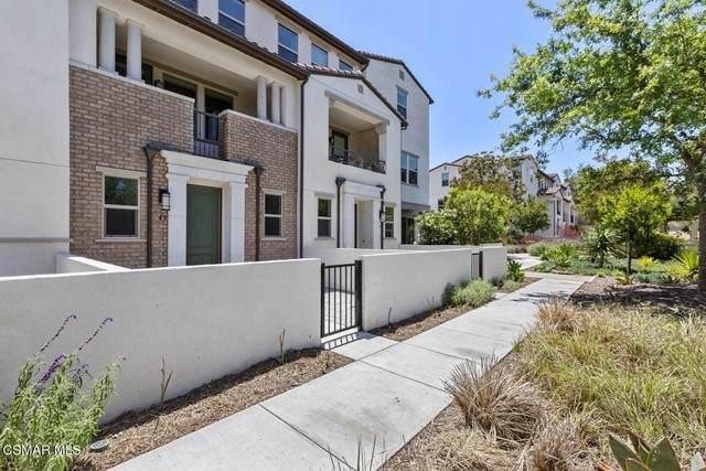 43 Jensen Court, Thousand Oaks, CA 91360 (#221003111) :: Twiss Realty