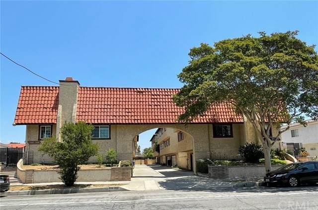 304 N Alhambra Avenue D, Monterey Park, CA 91755 (#TR21123996) :: Powerhouse Real Estate