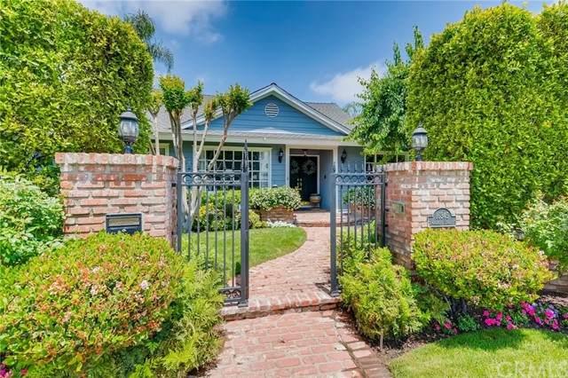 16345 Nordhoff Street, North Hills, CA 91343 (#TR21123881) :: Wahba Group Real Estate | Keller Williams Irvine