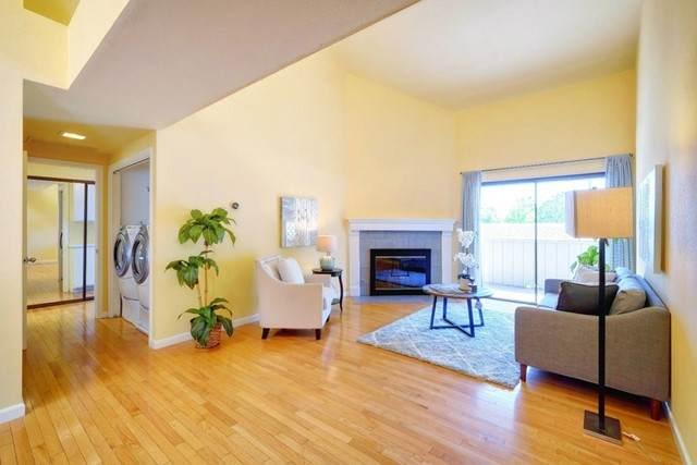 1774 Braddock Court, San Jose, CA 95125 (#ML81846565) :: Doherty Real Estate Group